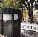 В Киеве отремонтировали 21 уборную