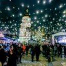 Туристическая отрасль Киева будет восстанавливаться до 2 лет