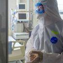 Два человека умерли в Татарстане от коронавируса
