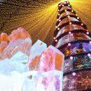 Стало известно, когда пройдет открытие центральной новогодней площадки в Казани