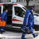 В Татарстане запустили интерактивную карту движения машин скорой помощи