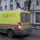 Ребенок получил ножевое ранение в школе в Самарской области