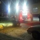 Пожарные в Татарстане эвакуировали из горящей пятиэтажки 33 человека, в том числе 8 детей
