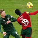 Опубликовано видео разгромной победы «Краснодара» над «Локомотивом»