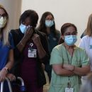 В США рассказали о «поставившем страну на колени» коронавирусе