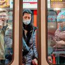Врач назвал главную причину роста заболеваемости COVID-19 в России