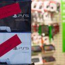 Раскрыты продажи PlayStation5