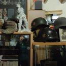 Испанская полиция обнаружила тайник с нацистскими реликвиями