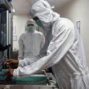 В Британии начались испытания нового препарата от коронавируса