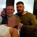 Пьяный ветеран Афганистана устроил кутеж на борту самолета и оказался в тюрьме