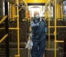 Стало известно, будет ли работать транспорт в Киеве во время локдауна
