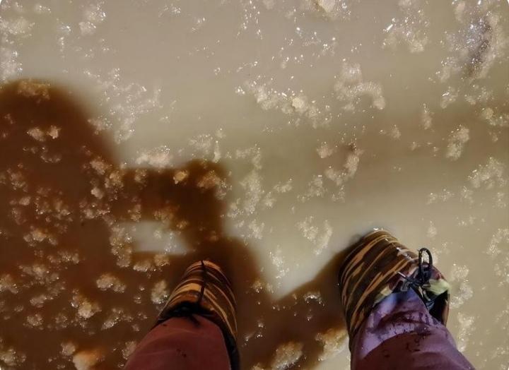 «Это уже второй раз!»: жители Советского района Казани жалуются на потоп