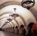 На станции метро «Героев Днепра» не будет работать северный вестибюль