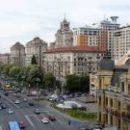 Стали известны новые подробности ремонта улицы Крещатик