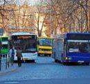 Электронная оплата в транспорте в Киеве будет работать в июле