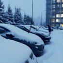Профессор рассказал, в чем причина аномального снегопада в Татарстане