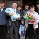 Mash: в страшном пожаре  в Верхнеуслонском районе вместе с семьей погиб подполковник полиции