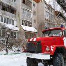 По вине пьяного жителя Татарстана произошел пожар в многоквартирном доме, спасли 10 человек