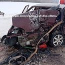 В страшном ДТП в Татарстане погиб маленький мальчик