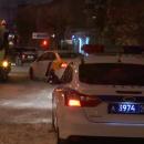 Пьяный мужчина на каршеринге устроил гонки с полицейскими в Казани