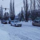 Снова пробки: Казань окутали дорожные заторы в первый рабочий день недели