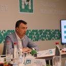 Министр молодежи Татарстана Дамир Фаттахов встретится с участниками субботних протестов