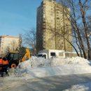Ряд домов в Казани останется ночью без отопления и горячей воды