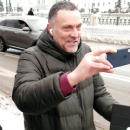 Журналиста Максима Шевченко в Казани задержали на митинге в поддержку Навального