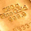Золото оказалось не нужно людям