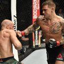 UFC показал видео поражения Макгрегора нокаутом