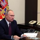Путин рассказал о принятии решений по Сирии