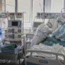 Названы регионы России с самой большой смертностью пациентов с COVID-19