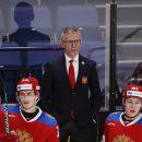 Главный тренер российской молодежки подвел итоги чемпионата мира