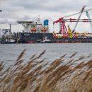 Экологи смогли надолго задержать «Северный поток-2»