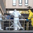 В России за день умерли 482 пациента с COVID-19