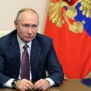 Путин утвердил план на случай заноса в Россию опасных инфекций