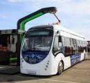 Киев приобретет электроавтобусы
