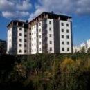 Почти достроенную многоэтажку в Соломенском районе демонтируют
