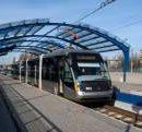 Стало известно, когда Киеву дадут деньги на продолжение строительства линии скоростного трамвая