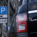 Киевлянам напомнили об онлайн-карте парковок и просят не оставлять авто на обочинах