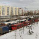 Выбирайте пути объезда: в Казани на проспекте Победы собралась большая пробка