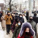 В Казани девушку арестовали на 10 суток за призывы пойти на протесты против задержания Навального