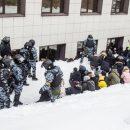 Активистам в Казани согласовали митинг против задержаний и репрессий
