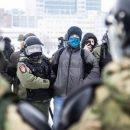 Глава сети штабов Навального рассказал, когда пройдут очередные митинги