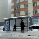 Несколько сотен в день: в Казани считают пассажиров -