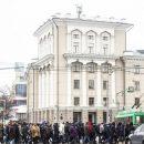 Татарстанское отделение КПРФ подало заявку на проведение митинга