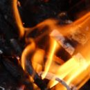 В Казани произошел пожар в цехе металлообработки