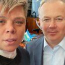 Фанаты Элвина Грея приняли премьер-министра Башкирии за отца артиста