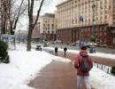 В Киеве только за день внесли 1500 предписаний за не убранный снег