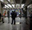 Завершили работы на станции метро «Контрактовая площадь»